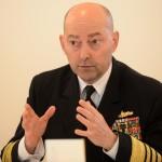 Fost comandant al trupelor NATO avertizează asupra pericolului în care se află proiectul UE: Încă o dată, Europa are nevoie de Statele Unite