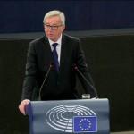 Președintele Comisiei Europene a trimis o foaie de parcurs privind viitorul UE țărilor care vor deține președințiile Consiliului până în 2019, inclusiv României