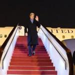 John Kerry , vizită la Beijing. Oficialul va cere mai multă presiune asupra Coreii de Nord