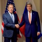 John Kerry, după întâlnirea cu Serghei Lavrov privind situația din Siria: Nu vrem un acord de dragul unui acord. Vrem ceva eficient pentru poporul sirian