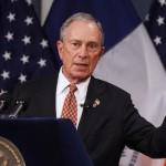 Michael Bloomberg, fostul primar al orașului New York și cunoscut critic al lui Donald Trump, numit emisar special ONU pentru Schimbări climatice