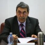Judecătorul Mircea Aron a fost ales președinte al Consiliului Superior al Magistraturii: Cooperarea cu Comisia Europeană în cadrul MCV, fundamentală