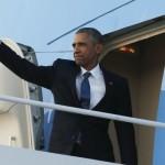 Barack Obama a început un turneu internațional de șase zile