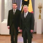 Președintele Germaniei, interesat de procentul cetățenilor moldoveni care doresc unirea Republicii Moldova cu România