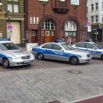 Atentatul de la Berlin: Poliţia germană este în căutarea unui tunisian