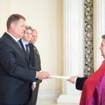 Vaticanul are un nou reprezentant la Bucureşti: Monseniorul Miguel Maury Buendía este noul Nunţiu Apostolic