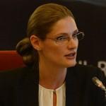 """Ramona Mănescu, mesaj de condoleanțe pentru Casa Regală: """"România pierde un simbol"""""""
