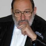 Umberto Eco în 2012: Cultura, și nu războiul, este cea care cimentează identitatea europeană