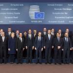 Summit extraorodinar UE-Turcia pe tema migrației. Liderii europeni: Este important să se restabilească funcționarea normală a spațiului Schengen