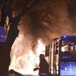 Atentat la Ankara cu cel puțin 28 de morți: atacatorul ar fi un sirian din valul de refugiați. Președintele Erdogan promite să riposteze