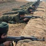 Noi tensiuni în Peninsula Coreeană: Coreea de Sud a tras focuri de avertisment în direcţia unei patrule nord-coreene