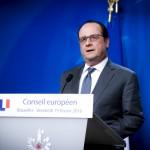 Francois Hollande se alătură Angelei Merkel: Europa vrea să continue cooperarea transatlantică, dar nu are nevoie de sfaturile lui Donald Trump