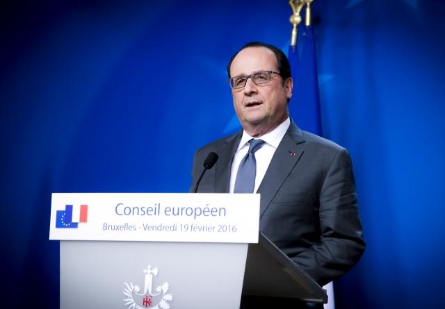 Foto: European Council
