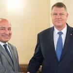 Klaus Iohannis a solicitat BERD să contribuie la îmbunătățirea climatului investițional din România