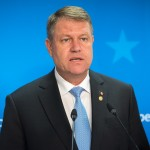 Klaus Iohannis: România şi cetăţenii săi au luat decizia fermă de a face parte din familia europeană şi au susţinut întotdeauna, cu multă încredere, proiectul european