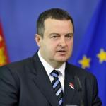 Ministrul sârb de externe cere UE să nu mai pună presiuni asupra Serbiei