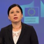 Vera Jourova anunță planul pentru egalitate de gen al Comisiei Europene: 40% femei în poziții de top până în 2019