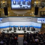 Conferința de Securitate de la Munchen începe sub semnul acordului internațional privind Siria. Klaus Iohannis, key speaker la un panel despre viitorul NATO