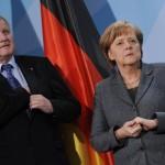 """Aliat politic al Angelei Merkel, plănuiește o vizită la Moscova pentru """"bune relații comerciale"""""""