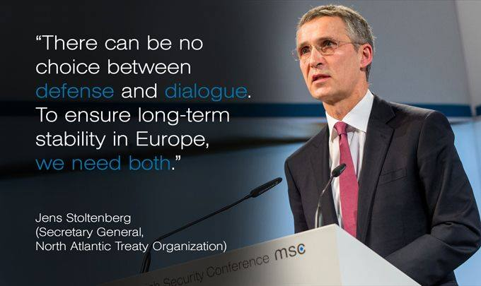 FOTO: Munich Security Conference