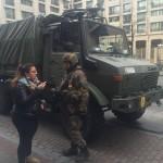 MAE: Alertă de gradul 4 pe întreg teritoriul belgian
