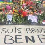 FOTO&VIDEO Corespondență de la Bruxelles: Capitala Uniunii Europene în ziua atentatelor și după acestea