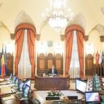 CSAT se reunește marți: Klaus Iohannis analizează situația de instabilitate din Turcia și rezultatele summitului NATO de la Varșovia