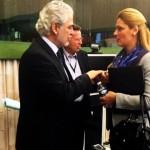 Europarlamentarul Ramona Mănescu: Libanul găzduiește de 6 ori mai mulți refugiați decât Turcia și are nevoie de sprijinul UE. Un posibil colaps al Libanului va fi o amenințare la adresa securității Europei