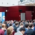 Adina Vălean, vicepreședinte PE, a fost gazda unei conferințe în domeniul tehnologiei: Automobilele reprezintă rețeta libertății și a succesului