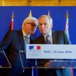 """Se înmulțesc vocile europene care doresc """"deschidere"""" față de Rusia:  Țările UE care au negociat acordurile de la Minsk vor o ridicare graduală a sancțiunilor în caz de progrese concrete"""