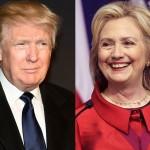 Sondaj Reuters: Hillary Clinton și Donald Trump, la egalitate în cursa pentru Casa Albă