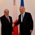 România a stabilit un mecanism de consultare cu Malta în perspectiva președinției Consiliului UE din 2019