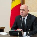 Premierul Republicii Moldova efectuează astăzi prima sa vizită oficială la Kiev, unde se va întâlni cu Volodimir Groisman și Petro Poroșenko