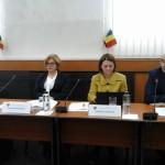 Alina Bârgăoanu: Epoca consensului permisiv la nivelul UE cred că a luat sfârșit. România va trebuie să treacă prin dilema poziționării