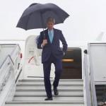 """John Kerry, vizită oficială la Bruxelles pentru a prezenta condoleanțele SUA: """"Suntem alături de oamenii din Europa"""""""