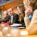 Liderul Grupului PPE din Parlamentul European, Manfred Weber: Nu vom accepta comunitarizarea riscurilor și crearea unui buget al zonei euro