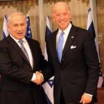 Vicepreședintele SUA, vizită marți în Israel în același timp cu Klaus Iohannis. Premierul israelian a refuzat o întâlnire la Washington cu Barack Obama