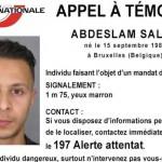 Listă cu posibile ţinte de atac din Franţa, găsită în calculatorul din ascunzătoarea lui Abdeslam