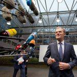 Cine este cel mai mediatizat lider european, ce îi depășește pe Jean-Claude Juncker, Federica Mogherini sau Martin Schulz