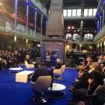 VIDEO Corespondență din Bruxelles. Donald Tusk, despre viitorul economiei europene într-o competiție globală: Dacă Europa va conduce sau va fi condusă în economia globală, depinde de calitatea liderilor