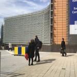 Comisia Europeană urmărește îndeaproape procesul legislativ privind legile justiției și îi recomandă României să ia în calcul recomandările Comisiei de la Veneția