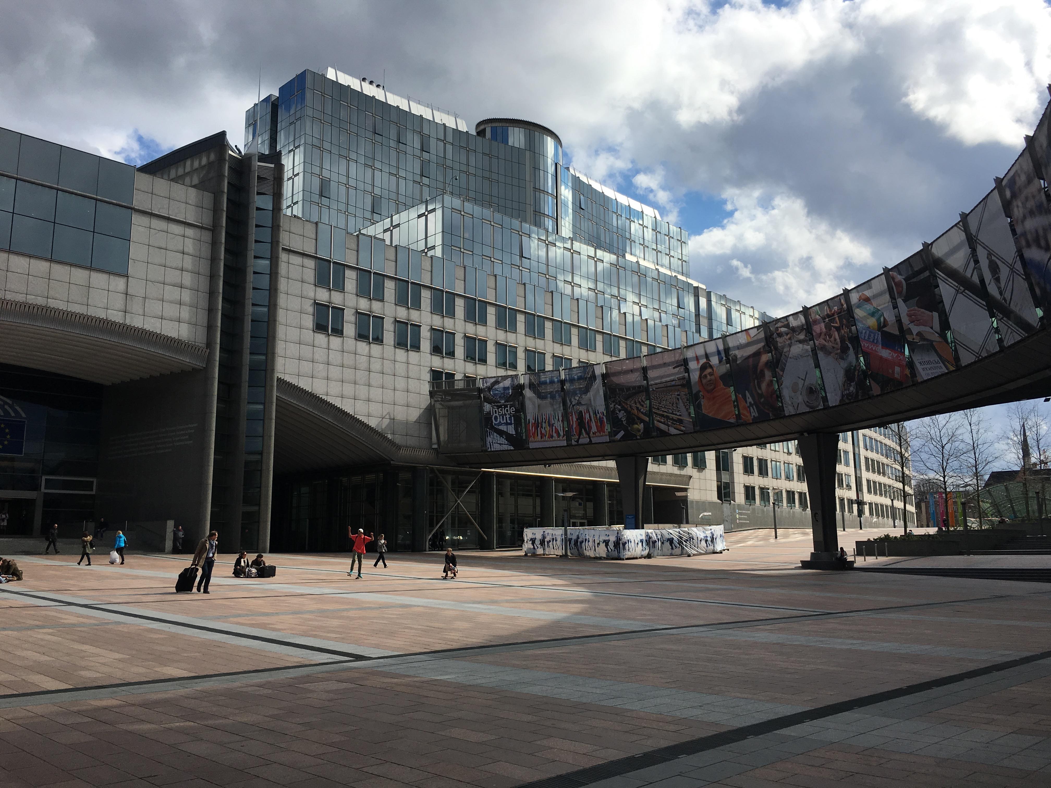 Intalnire unica Bruxelles
