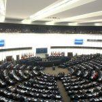 Corespondență din Strasbourg. Parlamentul European a aprobat instituirea Registrului European cu Numele Pasagerilor (PNR)