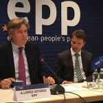EXCLUSIV Antonio Lopez, secretarul general al PPE, despre pregătirea președinției române a Consiliului UE: Am discutat acest aspect cu europarlamentarii români din PPE. Trebuie să câștigăm alegerile în România pentru a pregăti această președinție
