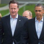 O (ultimă) bătălie pentru Europa a lui Barack Obama: Patrimoniul transatlantic se joacă în Marea Britanie și în Germania