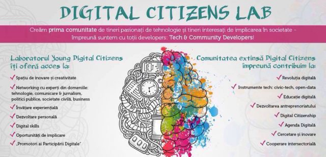 digital citizens lab