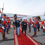 IMAGINEA ZILEI Diplomația denim a lui Serghei Lavrov, ofensatoare pentru autoritățile din Mongolia
