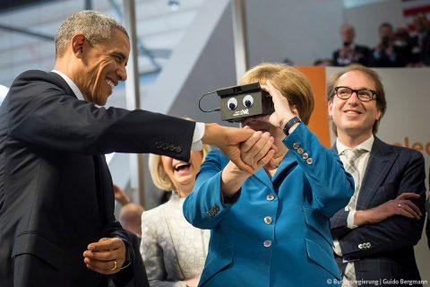 FOTO: Bundesregierung