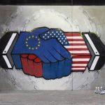 Negocierile privind TTIP, afectate de ieșirea Marii Britanii de la masa negocierilor