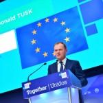 Întâlniri între Donald Tusk și liderii europeni înaintea summitului de la Bratislava. Care sunt subiectele dezbătute